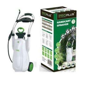 16L Handcart Pump Sprayer
