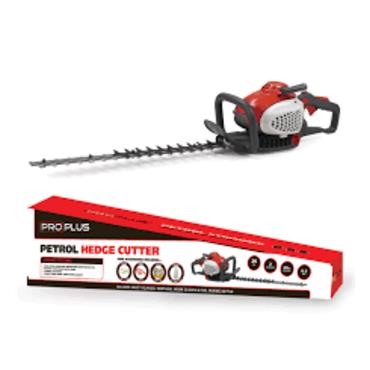 Petrol Hedge Cutter 24in Dual Action Blade 25cc