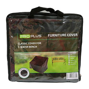ProPlus Classic Cover for 3 Seater Bench