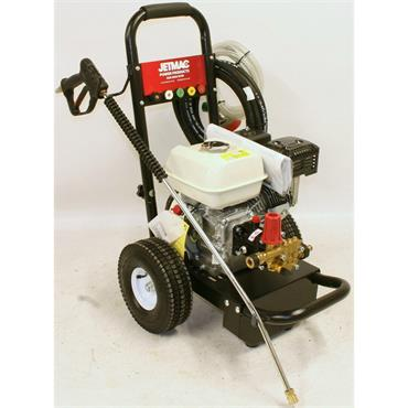 Professional 7hp Industrial 200 Bar Pressure Washer