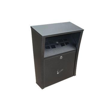 DeVille Classic - Cigarette Box