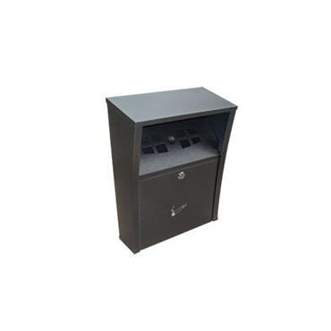 3 Pack DeVille Cigarette Box