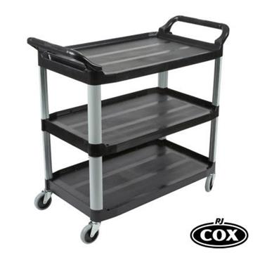 Xtra Utility Cart (4091) - Black Only
