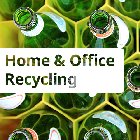 Home & Office Recycling
