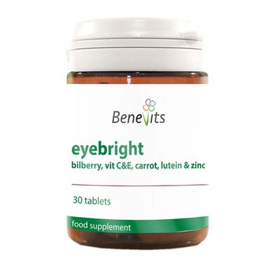BENEVITS EYEBRIGHT 30'S