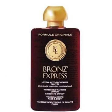 BRONZE EXPRESS TINTED LOTION 100ML