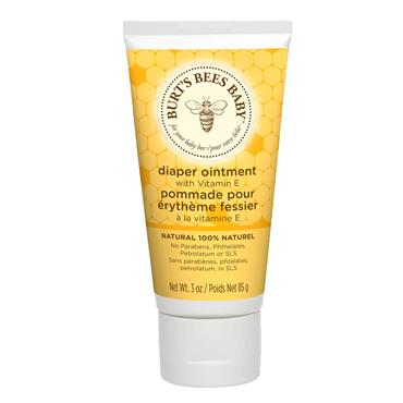 BURTS BEE DIAPER OINTMENT 85G