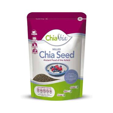CHIA BIA NATURAL MILLED 150G