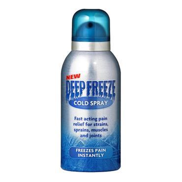 DEEP FREEZE COLD SPRAY 150ML