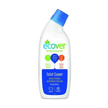 ECOVER TOILET CLEANER OCEAN WAVE 750ML