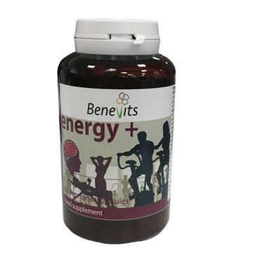 BENEVITS ENERGY + 60S