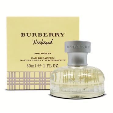 BURBERRY WEEKEND FOR WOMEN 30ML EDP SPRAY