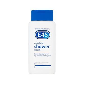 E45 EMOILLENT SHOWER CREAM 200ML