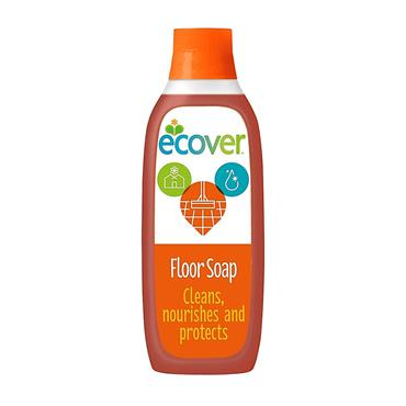 ECOVER FLOOR SOAP CLEANER 1 LITRE