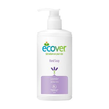 ECOVER LAVENDER  LIQUID HAND SOAP 250ML