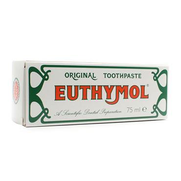 EUTHYMOL TOOTHPASTE ORIG 75ML