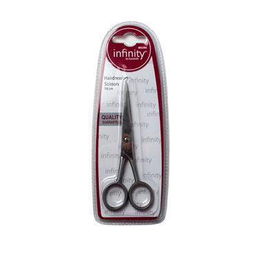 INFINITY HAIR SCISSORS 14CM