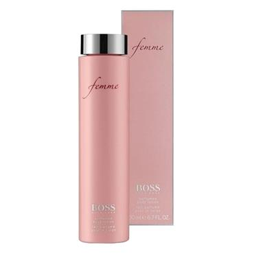 HUGO BOSS FEMME SHOWER GEL
