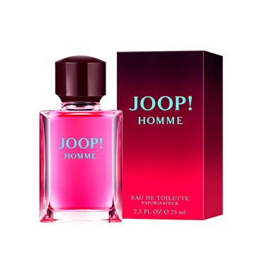 JOOP! HOMME 75ML EAU DE TOILETTE