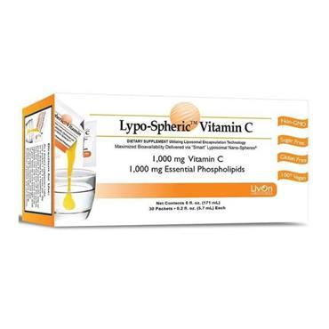 LYPO SPHERIC VITAMIN C