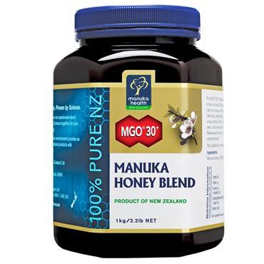 MANUKA HEALTH MGO 30 1KG