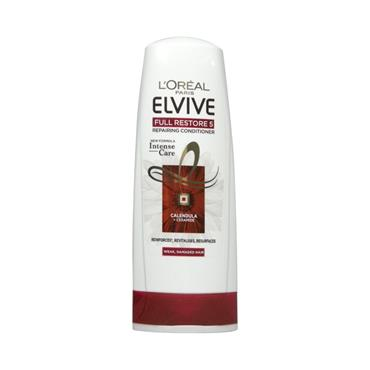 LOREAL ELVIVE FULL RESTORE 5 REPAIRING CONDITIONER 400ML