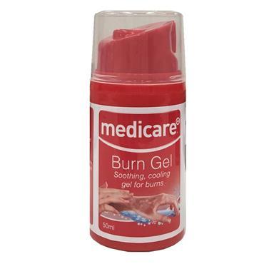 MEDICARE BURN GEL 50ML