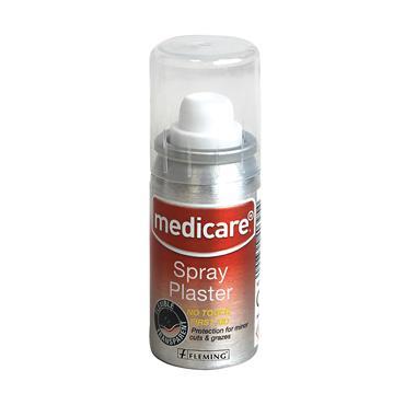 MEDICARE SPRAY PLASTER 32ML