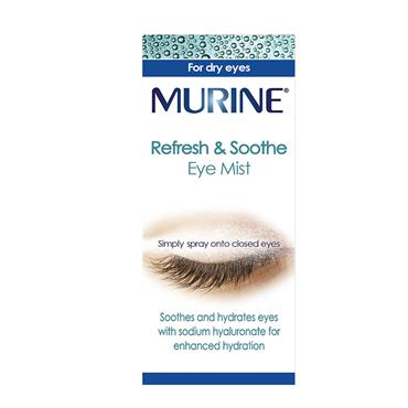 MURINE REFRESH & SOOTHE EYE MIST