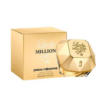 PACO LADY MILLION 80ML EDP