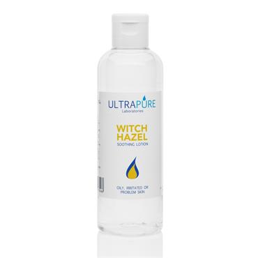 ULTRA PURE WITCH HAZEL SOOTHING LOTION 500ML
