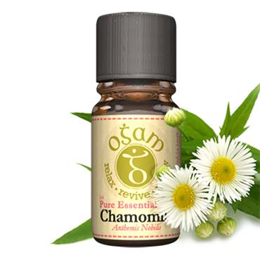 OGAM CHAMOMILE ESSENTIAL OIL 5ML
