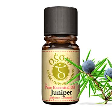 OGAM JUNIPER ESSENTIAL OIL 5ML