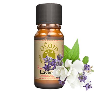 OGAM LAVENDER ESSENTIAL OIL 10ML