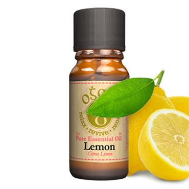 OGAM LEMON ESSENTIAL OIL 10ML