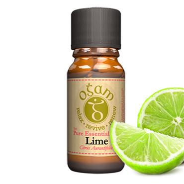 OGAM LIME ESSENTIAL OIL 10ML