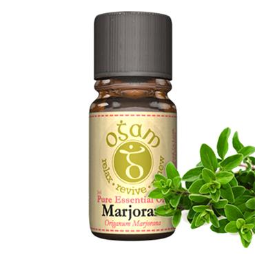 OGAM MARJORAM ESSENTIAL OIL 5ML