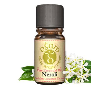 OGAM NEROLI ESSENTIAL OIL 5ML