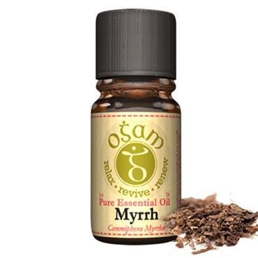 OGAM PURE ESSENTIAL OIL MYRRH