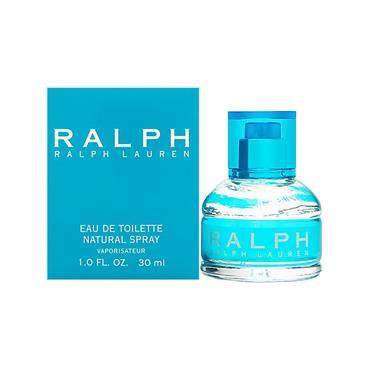 RALPH LAUREN EDT FOR HER 30ML