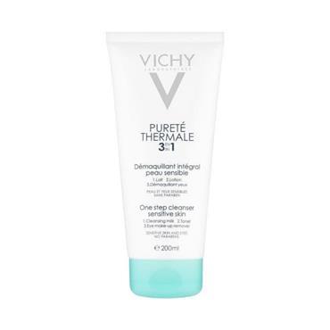 VICHY 3 N 1 CLEANSER 200ML