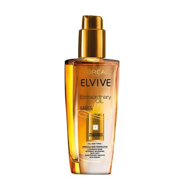 LOREAL ELVIVE EXTRODINARY OIL 100ML