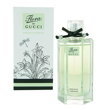 GUCCI FLORA GRACIOUS EAU DE TOILETTE 100ML