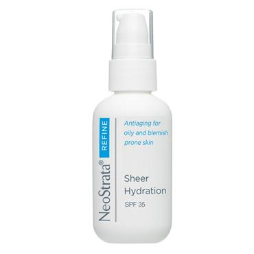 NEOSTRATA OILY SKIN CONTROL SHEER HYDRATION