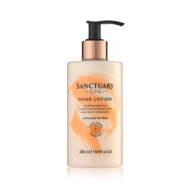 SANCTUARY SPA HAND LOTION 250ML