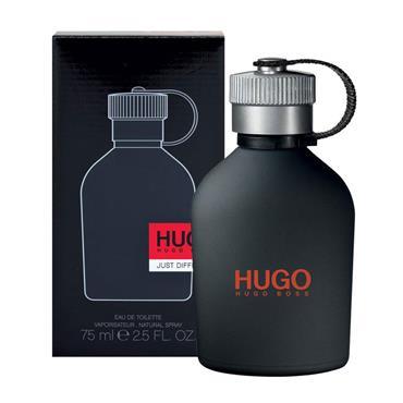 HUGO BOSS JUST DIFFERENT EDITION 75ML