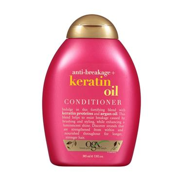 ORGANIX KERATIN OIL CONDITIONER 385 ML