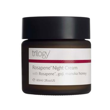 TRILOGY ROSAPENE NIGHT CRM 60M