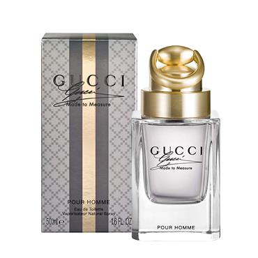 GUCCI MADE TO MEASURE 50ML EAU DE TOILETTE