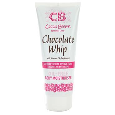 COCOA BROWN CHOCLATE WHIP 200ML